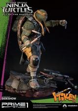 Статуэтка Микеланджело (Черепашки ниндзя) Prime 1 Studio Черепашки ниндзя фотография-20.jpg