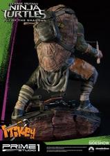 Статуэтка Микеланджело (Черепашки ниндзя) Prime 1 Studio Черепашки ниндзя фотография-21.jpg