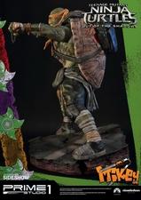 Статуэтка Микеланджело (Черепашки ниндзя) Prime 1 Studio Черепашки ниндзя фотография-23.jpg