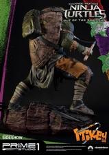 Статуэтка Микеланджело (Черепашки ниндзя) Prime 1 Studio Черепашки ниндзя фотография-24.jpg