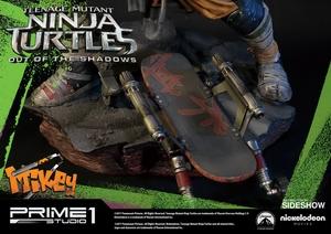Статуэтка Микеланджело (Черепашки ниндзя) Prime 1 Studio Черепашки ниндзя фотография-28.jpg