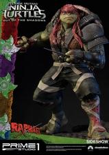 Фигурка из искусственного камня Рафаэль (Черепашки ниндзя) Prime 1 Studio Черепашки ниндзя фотография-01.jpg