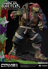 Фигурка из искусственного камня Рафаэль (Черепашки ниндзя) Prime 1 Studio Черепашки ниндзя фотография-02.jpg