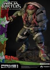 Фигурка из искусственного камня Рафаэль (Черепашки ниндзя) Prime 1 Studio Черепашки ниндзя фотография-03.jpg