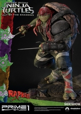 Фигурка из искусственного камня Рафаэль (Черепашки ниндзя) Prime 1 Studio Черепашки ниндзя фотография-05.jpg