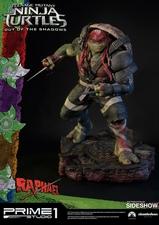Фигурка из искусственного камня Рафаэль (Черепашки ниндзя) Prime 1 Studio Черепашки ниндзя фотография-06.jpg
