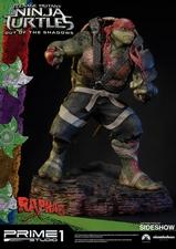 Фигурка из искусственного камня Рафаэль (Черепашки ниндзя) Prime 1 Studio Черепашки ниндзя фотография-08.jpg