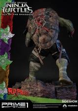 Фигурка из искусственного камня Рафаэль (Черепашки ниндзя) Prime 1 Studio Черепашки ниндзя фотография-09.jpg