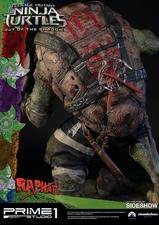 Фигурка из искусственного камня Рафаэль (Черепашки ниндзя) Prime 1 Studio Черепашки ниндзя фотография-10.jpg