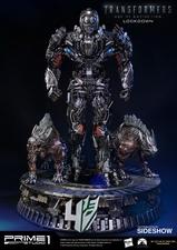 Фигурка из искусственного камня Lockdown Prime 1 Studio Трансформеры фотография-06.jpg