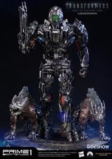 Фигурка из искусственного камня Lockdown Prime 1 Studio Трансформеры фотография-07.jpg