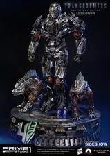 Фигурка из искусственного камня Lockdown Prime 1 Studio Трансформеры фотография-08.jpg