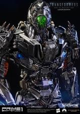 Фигурка из искусственного камня Lockdown Prime 1 Studio Трансформеры фотография-10.jpg