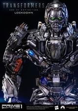 Фигурка из искусственного камня Lockdown Prime 1 Studio Трансформеры фотография-14.jpg