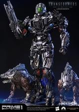 Фигурка из искусственного камня Lockdown Prime 1 Studio Трансформеры фотография-15.jpg