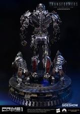 Фигурка из искусственного камня Lockdown Prime 1 Studio Трансформеры фотография-16.jpg