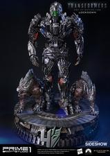 Фигурка из искусственного камня Lockdown Prime 1 Studio Трансформеры фотография-17.jpg