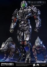 Фигурка из искусственного камня Lockdown Prime 1 Studio Трансформеры фотография-18.jpg