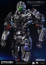 Фигурка из искусственного камня Lockdown Prime 1 Studio Трансформеры фотография-19.jpg