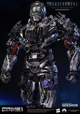 Фигурка из искусственного камня Lockdown Prime 1 Studio Трансформеры фотография-20.jpg