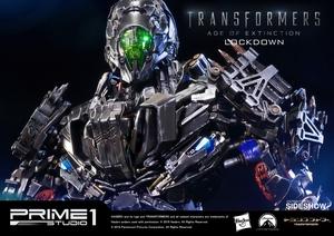 Фигурка из искусственного камня Lockdown Prime 1 Studio Трансформеры фотография-21.jpg