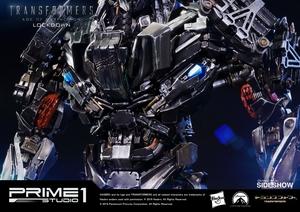 Фигурка из искусственного камня Lockdown Prime 1 Studio Трансформеры фотография-26.jpg