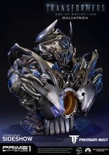 Бюст Поврежденная версия Galvatron Prime 1 Studio Трансформеры фотография-02.jpg