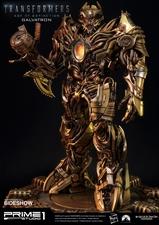 Статуэтка Золотая версия Galvatron (Трансформеры) Prime 1 Studio Трансформеры фотография-06.jpg
