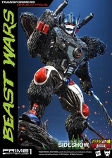 Статуэтка Optimus Primal Prime 1 Studio Трансформеры фотография-02.jpg