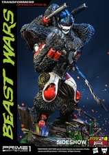 Статуэтка Optimus Primal Prime 1 Studio Трансформеры фотография-05.jpg