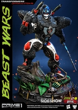 Статуэтка Optimus Primal Prime 1 Studio Трансформеры фотография-07.jpg