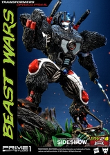Статуэтка Optimus Primal Prime 1 Studio Трансформеры фотография-08.jpg