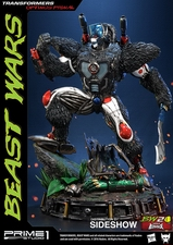 Статуэтка Optimus Primal Prime 1 Studio Трансформеры фотография-11.jpg