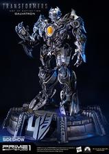Фигурка из искусственного камня Гальватрон Prime 1 Studio Трансформеры фотография-05.jpg