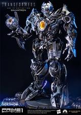 Фигурка из искусственного камня Гальватрон Prime 1 Studio Трансформеры фотография-06.jpg