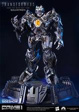 Фигурка из искусственного камня Гальватрон Prime 1 Studio Трансформеры фотография-07.jpg