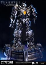 Фигурка из искусственного камня Гальватрон Prime 1 Studio Трансформеры фотография-08.jpg
