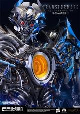 Фигурка из искусственного камня Гальватрон Prime 1 Studio Трансформеры фотография-09.jpg