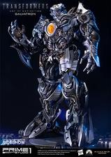 Фигурка из искусственного камня Гальватрон Prime 1 Studio Трансформеры фотография-10.jpg