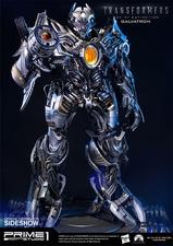 Фигурка из искусственного камня Гальватрон Prime 1 Studio Трансформеры фотография-11.jpg