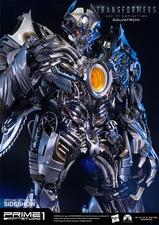Фигурка из искусственного камня Гальватрон Prime 1 Studio Трансформеры фотография-12.jpg