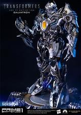 Фигурка из искусственного камня Гальватрон Prime 1 Studio Трансформеры фотография-13.jpg