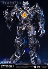 Фигурка из искусственного камня Гальватрон Prime 1 Studio Трансформеры фотография-14.jpg