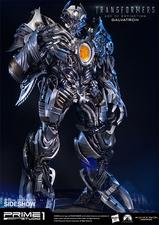 Фигурка из искусственного камня Гальватрон Prime 1 Studio Трансформеры фотография-15.jpg