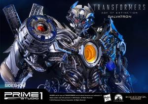 Фигурка из искусственного камня Гальватрон Prime 1 Studio Трансформеры фотография-16.jpg