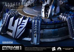 Фигурка из искусственного камня Гальватрон Prime 1 Studio Трансформеры фотография-22.jpg