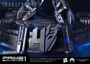 Фигурка из искусственного камня Гальватрон Prime 1 Studio Трансформеры фотография-23.jpg