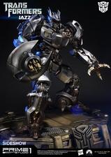 Статуэтка Джаз Prime 1 Studio Трансформеры фотография-06.jpg