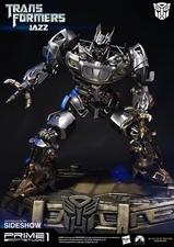 Статуэтка Джаз Prime 1 Studio Трансформеры фотография-07.jpg