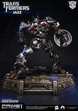 Статуэтка Джаз Prime 1 Studio Трансформеры фотография-09.jpg